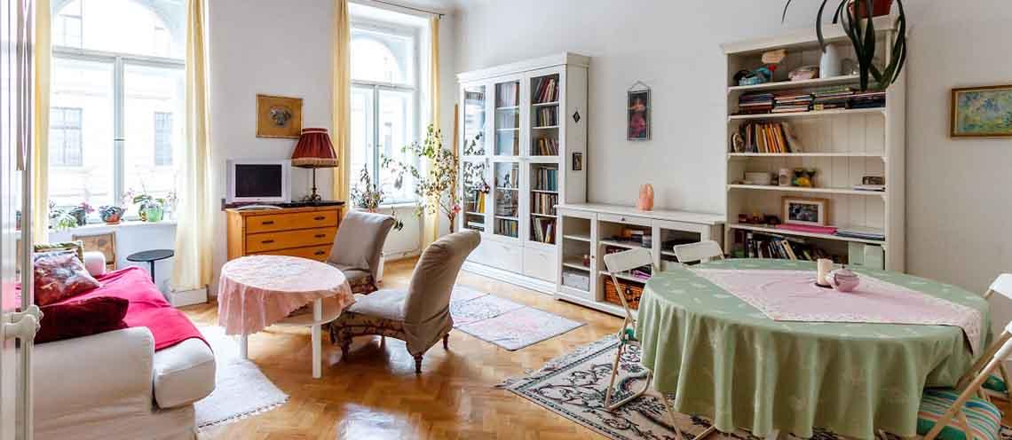 Tenere casa sempre in ordine e pulita si pu ecco come - Come tenere pulita la casa ...