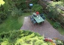 giardino casa