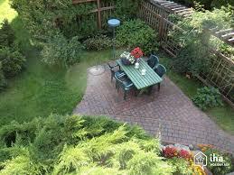Come arredare il giardino for Allestire un giardino piccolo