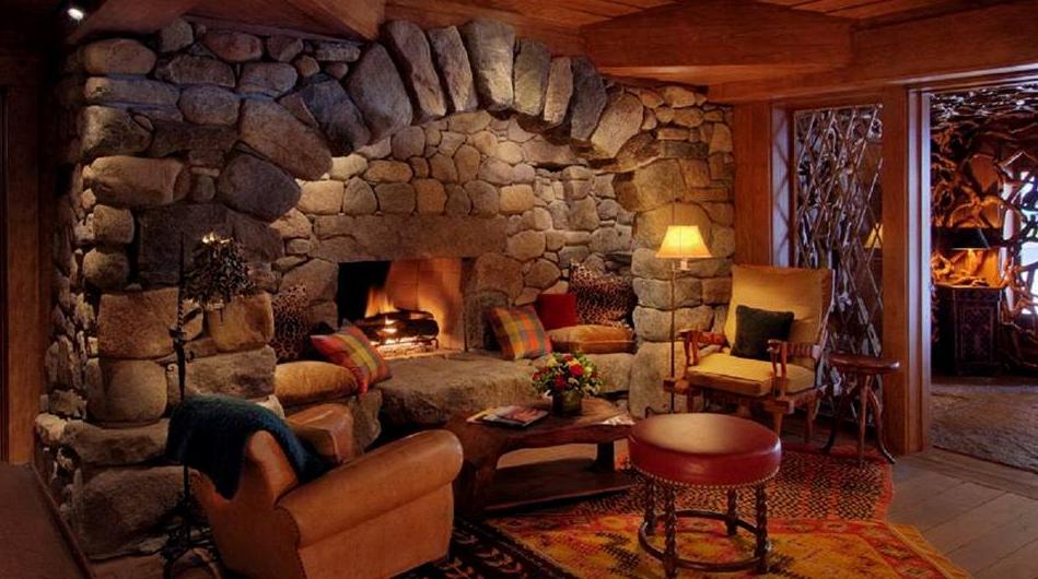 Trasformare casa in un ambiente ricco di relax si pu for Idee per casa moderna