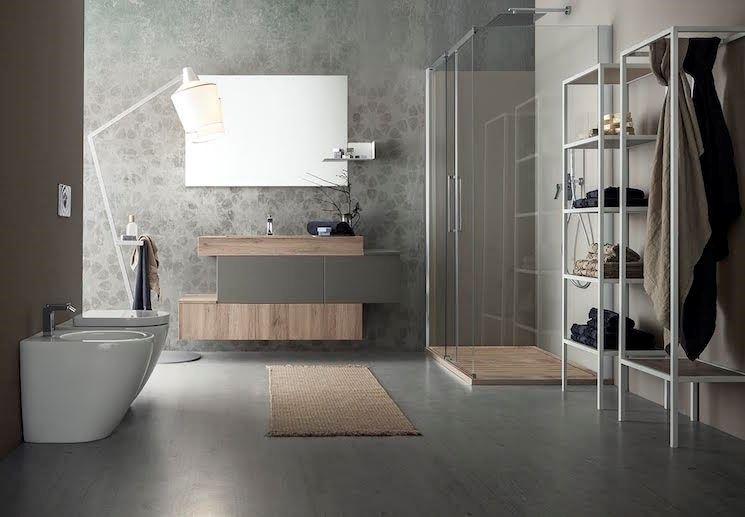 Progettare un bagno completo nulla di pi facile - Progettare il bagno ...