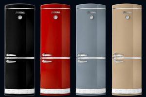 frigoriferi vintage