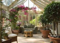 giardino inverno