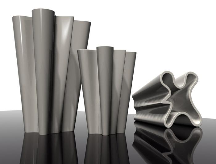 Vasi di design trasformarli da dettaglio a protagonisti for Vasi da arredamento design