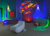 camere sensoriali