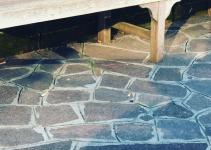 pavimento per esterni